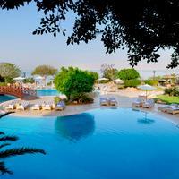 Jordan Valley Marriott Resort and Spa Health club
