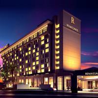 Renaissance Baton Rouge Hotel Exterior