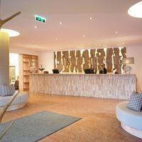 Das Alpenhaus Kaprun Reception