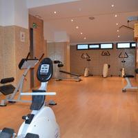 Eurohotel Castelló Estació Recreation