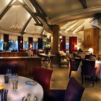Les Manoirs de Tourgéville Restaurant