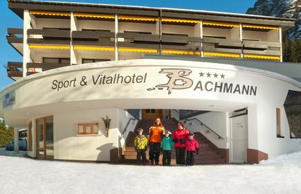 Sport & Vitalhotel Bachmann