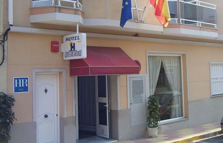 Hotel Costa San Antonio