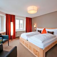 Hotel Donatz Featured Image