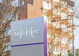 Mercure Hotel Köln Belfortstraße