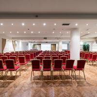 Grand Hotel Des Bains Meeting Facility