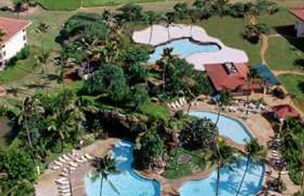 Gaia Gives Resorts @ Kauai Beach Resort Lihue