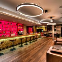 Wellnesshotel Golf Panorama Hotel Bar