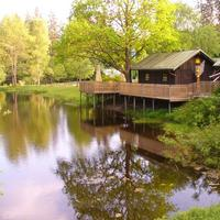 Gästehaus am Berg Schwelhausl in the Bavarian Forest, a pleasant walk from Bayerisch Eisenstein
