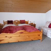 Gästehaus am Berg A double room