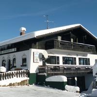 Gästehaus am Berg Gästehaus am Berg in winter