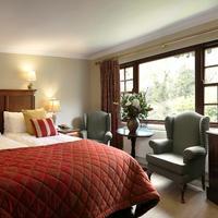 Abbeyglen Castle Hotel Guestroom