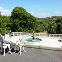 Abbeyglen Castle Hotel Property Grounds
