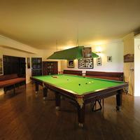 Abbeyglen Castle Hotel Billiards