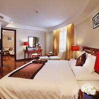 Rex Hotel Suite