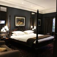 Le Loft Guestroom