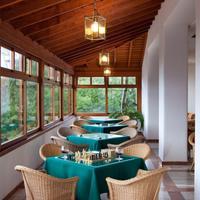 Hotel Puerto de la Cruz Restaurant