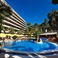Hotel Puerto de la Cruz Pool