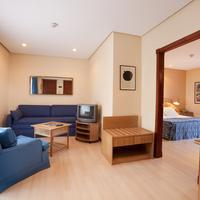 Hotel Puerto de la Cruz Suite