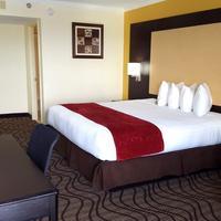 Bay Harbor Hotel Guestroom
