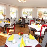 Hotel Pension Garni Schwalbenhof Breakfast Area