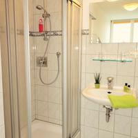 Hotel Seeblick Bathroom