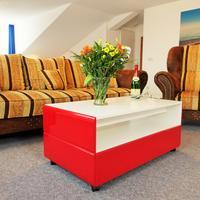 Hotel Seeblick Living Room