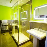 La Villa K & Spa Salle de bain