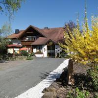 Landhaus Sonnenhof Property Grounds