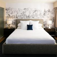 Hotel RL by Red Lion Spokane at the Park SPHATP Guest rooms BE