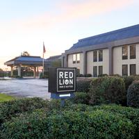 Red Lion Inn and Suites Hattiesburg mshais exterior BE