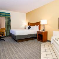 Red Lion Inn and Suites Hattiesburg mhsais JETT BE