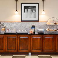 Red Lion Inn and Suites Hattiesburg mshais breakfast BE