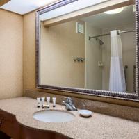 Red Lion Inn and Suites Hattiesburg mshais EXEC JETT DD K BE