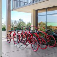 Red Lion Inn and Suites Hattiesburg mshais complimentary bikes BE