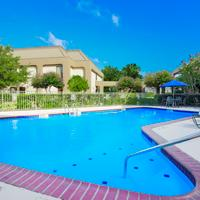 Red Lion Inn and Suites Hattiesburg mshais pool BE