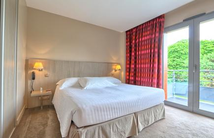 Le Relais de la Malmaison Hotel Spa