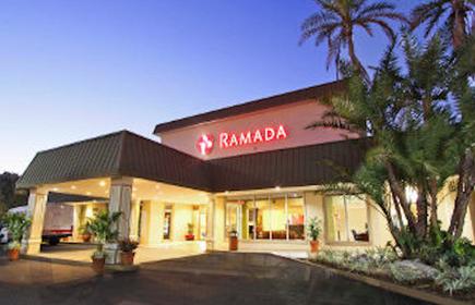 Ramada Hialeah/Miami Airport North