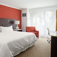 Delray Beach Marriott Guest room