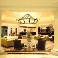 Delray Beach Marriott Lobby