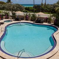 Delray Beach Marriott Health club