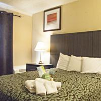 Days Inn Seaside Heights/Toms River Guestroom