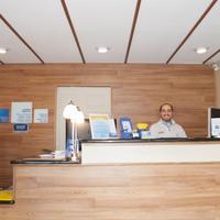 Days Inn Seaside Heights/Toms River Reception