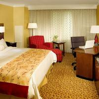 Sheraton Bay Point Resort Guestroom