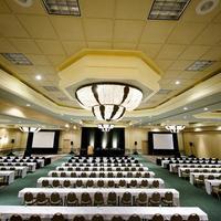 Sheraton Bay Point Resort Meeting Facility