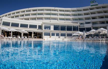 Onhotels Ocean Front
