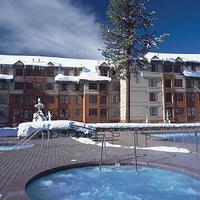 Marriott's Timber Lodge Health club
