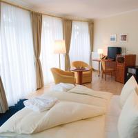 Upstalsboom Hotel Deichgraf Guest Room