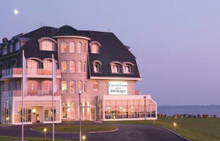 Upstalsboom Hotel Deichgraf