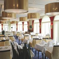 Upstalsboom Hotel Deichgraf Restaurant
